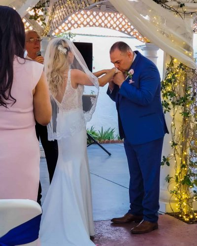 Tucson Wedding Photography | A Level Up Design and Media | By Chris Howard